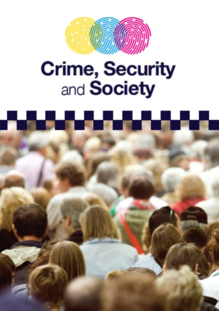 Crime Security and Society