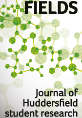 Fields: journal of Huddersfield student research