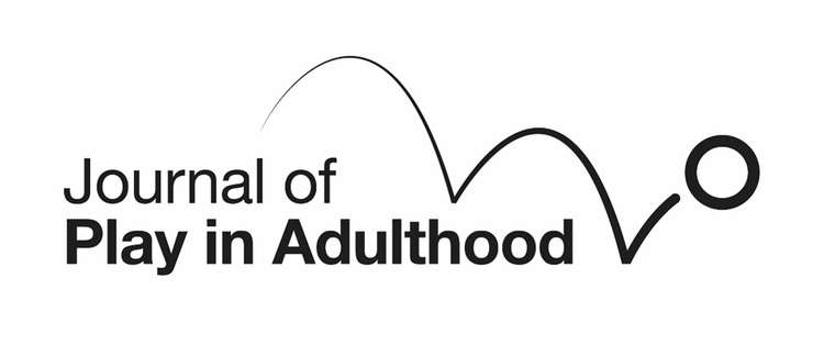 New journal, 'Play in Adulthood' launches today!