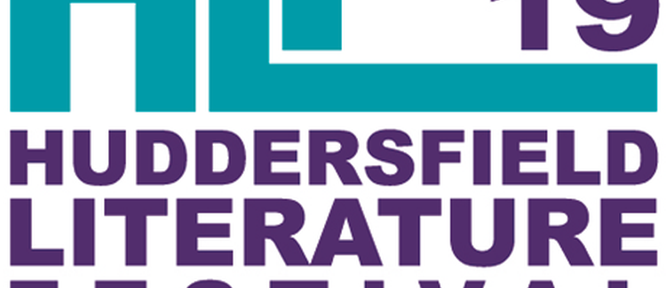 Huddersfield Literature Festival 2019 - what's on