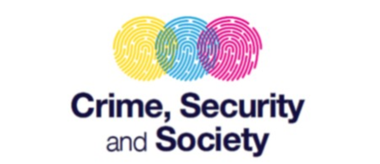 New Editor for Crime, Security and Society