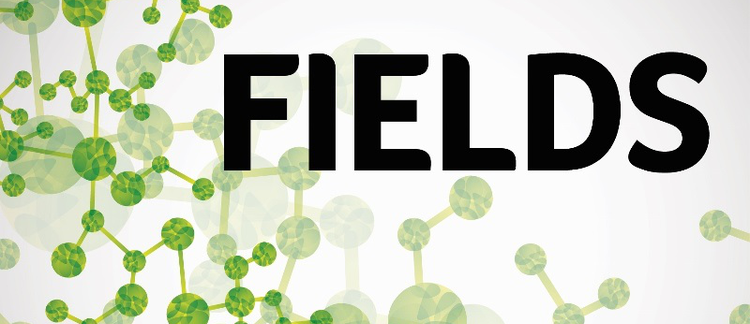 New issue of student research journal Fields