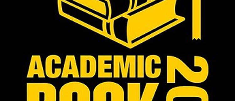 Celebrating Academic Book Week 2017