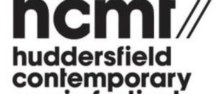 Huddersfield Contemporary Music Festival is here!